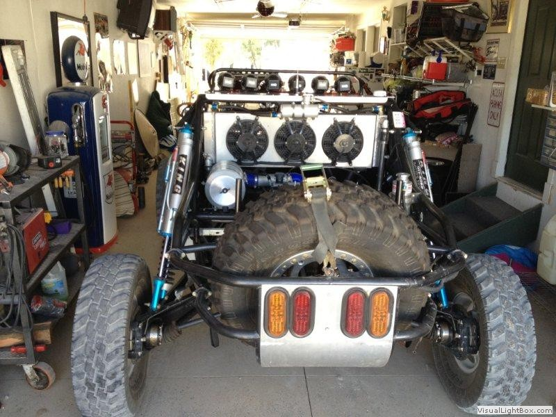 Predator Off Road Dune Buggy and Sand Rail Sales