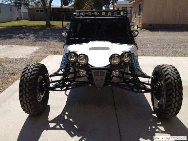Baja Auto Sales >> Predator Off Road Dune Buggy and Sand Rail Sales